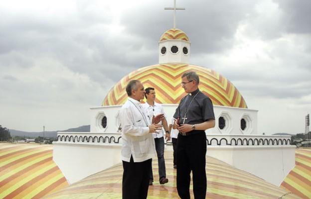 Duszpasterskie odwiedziny w Ekwadorze i Gwatemali