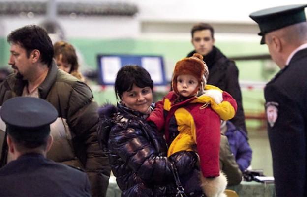 Wrocław pomaga rodzinom z Ukrainy