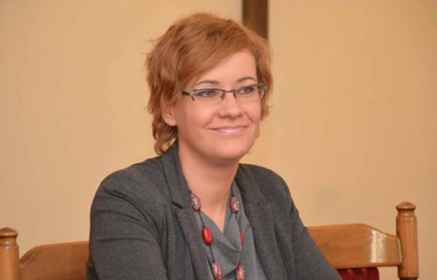 Dorota Łosiewicz, dziennikarka