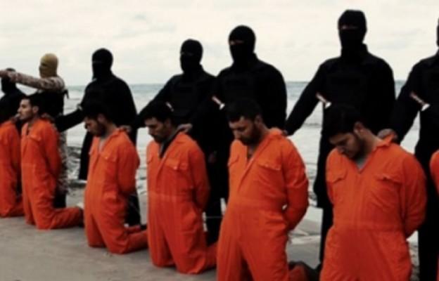 Dramat chrześcijan i milczenie świata