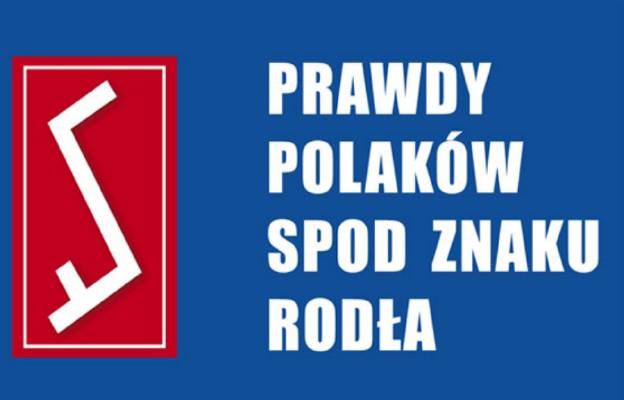 80. rocznica ogłoszenia Prawd Polaków spod Znaku Rodła