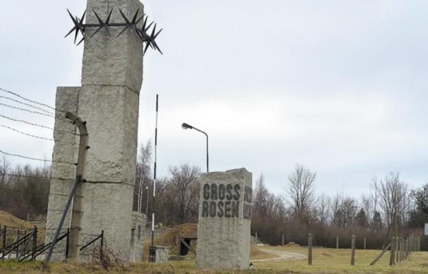 70. rocznica w obozie Gross-Rosen