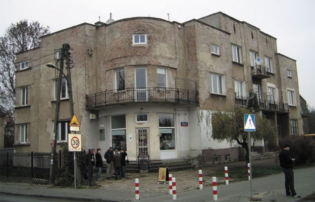 Łódzcy Wyklęci w warszawskiej katowni