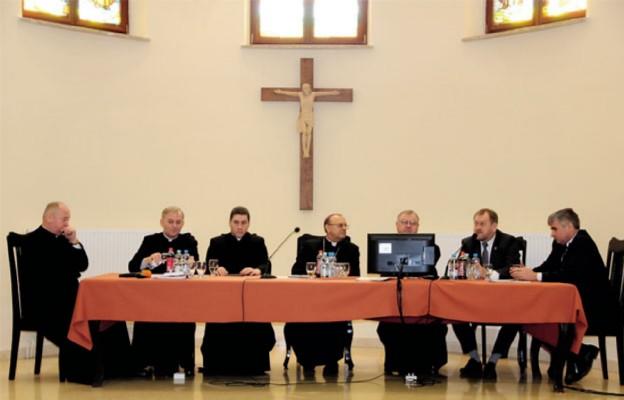 Diecezjalny Dzień Formacji Pastoralnej – przygotowanie do Światowych Dni Młodzieży