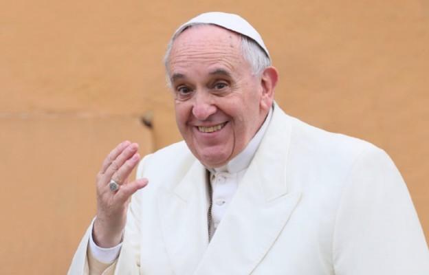 Sen papieża Franciszka