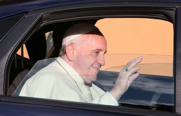 Papież w Rosji? Jeszcze nie teraz