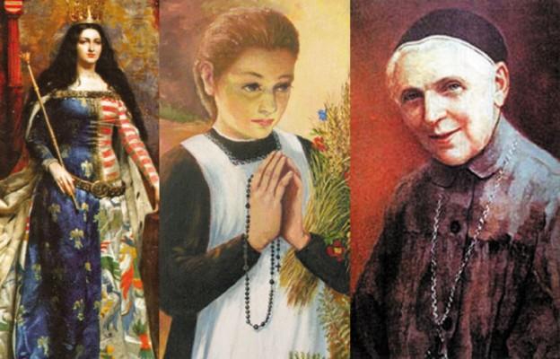 Kobiece inspiracje z ołtarzy