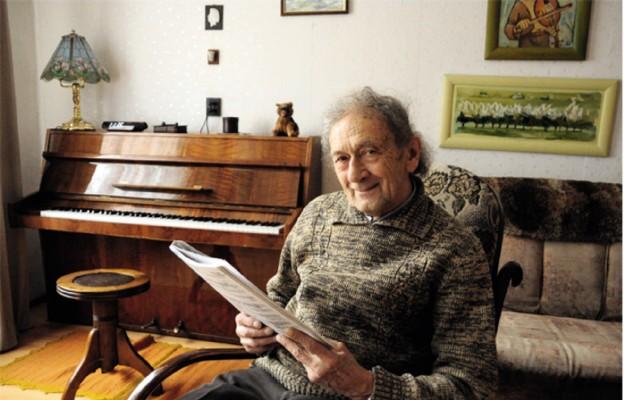 Prof. Bolesław Ocias