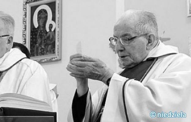 Kochał swoje kapłaństwo