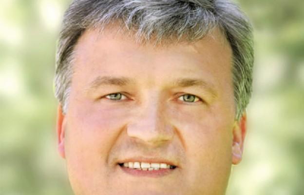 ks. prał. dr. Krzysztof Nykiel