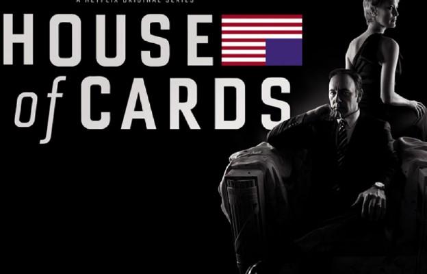 """""""House of cards"""" – fascynujące, gorzkie lekarstwo"""