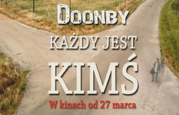 """""""Doonby. Każdy jest kimś"""". Film z przesłaniem pro-life"""