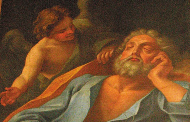 Sen świętego Józefa