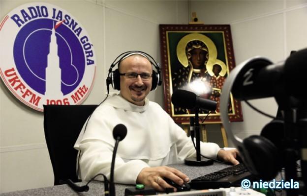 Do Matki Bożej na 100,6 FM