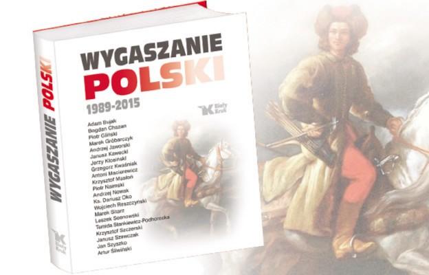 Wygaszanie Polski