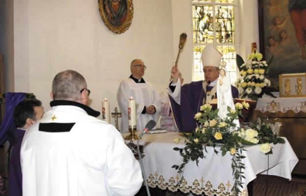 Misja Fatimska w parafii w Bełcznie