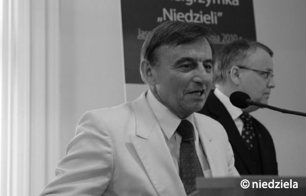 Jerzy Walczak