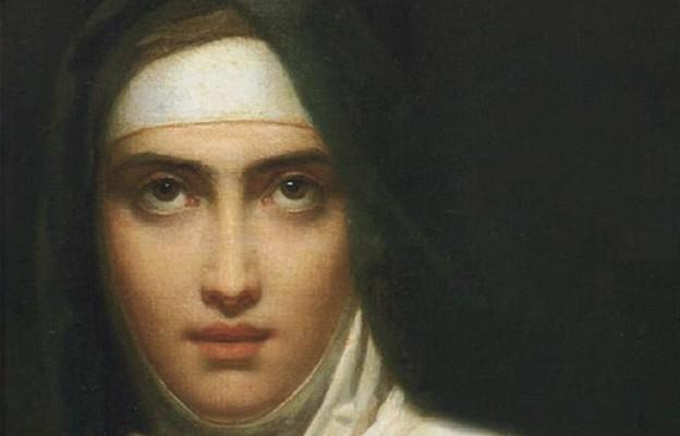 """Św. Teresa Wielka z Ávila – piękna kobieta, """"teolog życia kontemplacyjnego"""""""