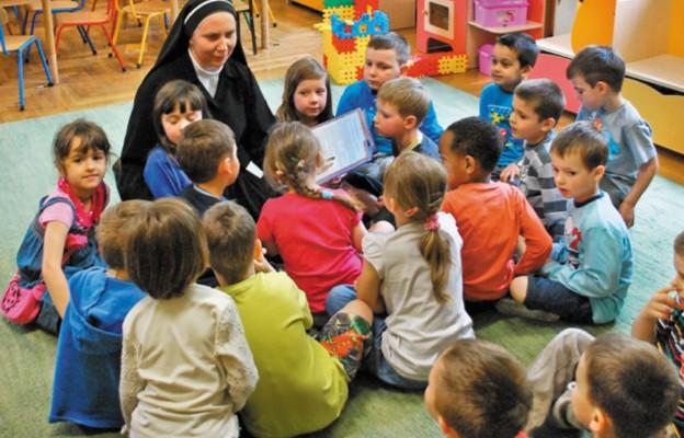 Zgromadzenie Panien Ofiarowania Najświętszej Maryi Panny