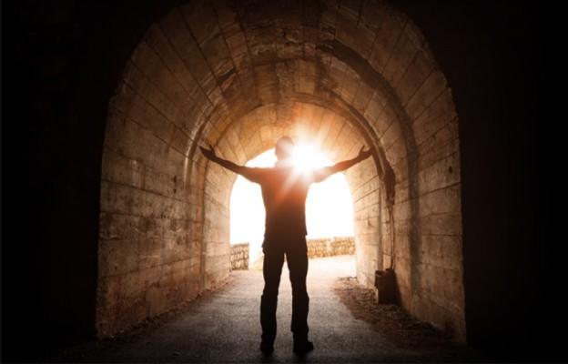 Otworzyć się na Boga