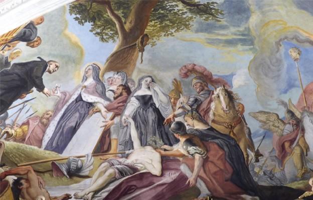 Powstanie Bractwa Henryka Pobożnego i księżnej Anny