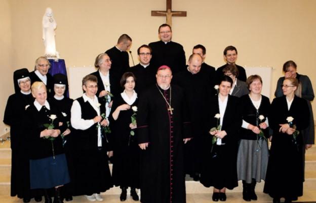 Sercanki w diecezji i dla diecezji drohiczyńskiej
