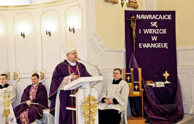 """""""Civitas Christiana"""" kształtuje rzeczywistość"""