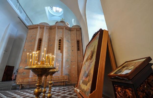 Gruzja: Kościół prawosławny uznał zakaz odwiedzania cerkwi za
