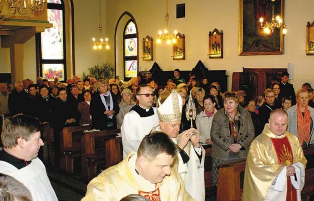 Nie chwalić, a naśladować św. Jana Pawła II