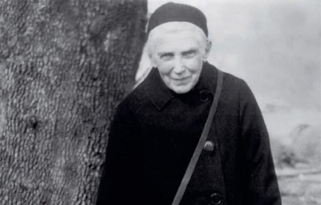 M. Urszula Ledóchowska była matką dla zakonnic, ale też najlepszą opiekunką, zatroskaną jak matka o najmłodszych