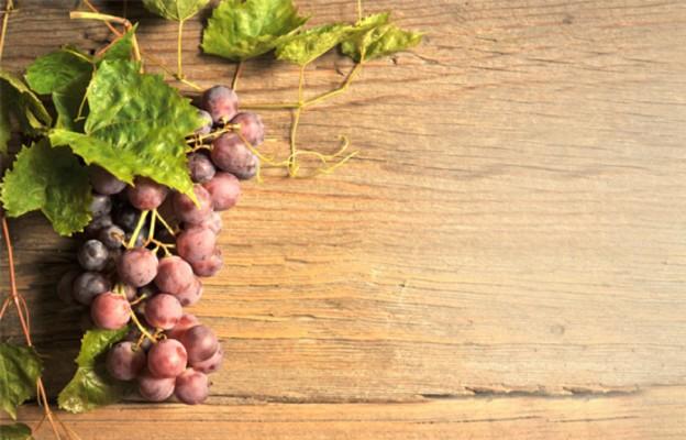 Czy winogrona mogą być kwaśne?