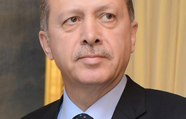 Erdoğan przeciwko Gülenowi
