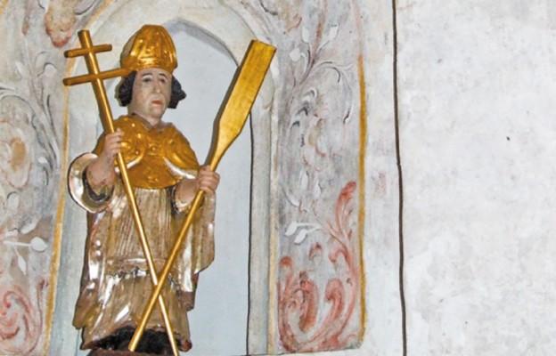Św. Wojciech, patron najstarszych kościołów
