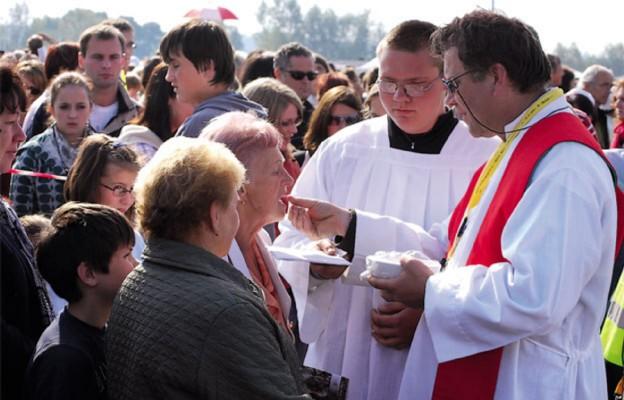 Niełatwa droga kapłańskiej posługi