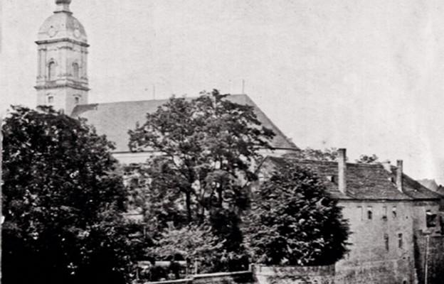 Rocznica upadku diecezji lubuskiej