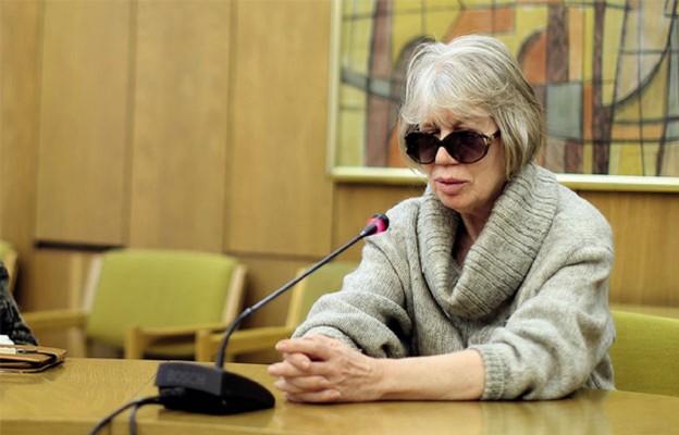 Nie żyje autorka filmów o Janie Pawle II