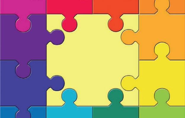 Puzzle z owocem (1)
