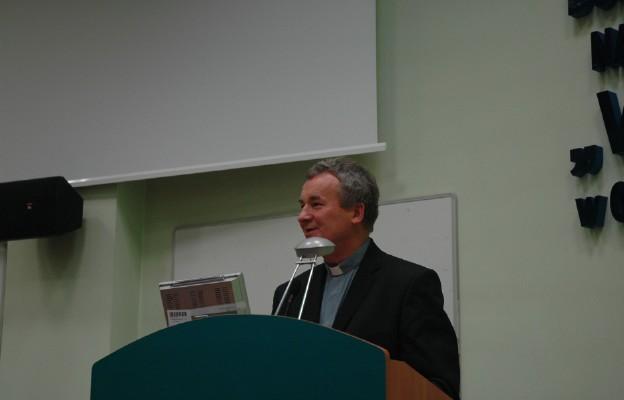 Ks. dr Marek Dziewiecki