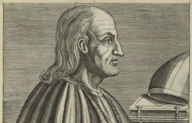 Święty Anzelm z Canterbury