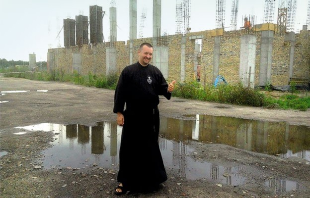 Halo, mówi Papież