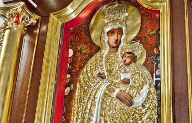 Matka Boża Fryderykowa z Kurzelowa