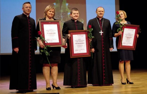 Święto Caritas Diecezji Drohiczyńskiej