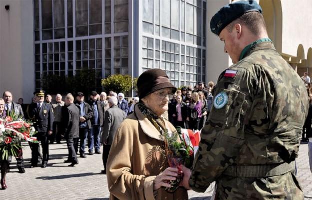 Ofiary Katynia i Smoleńska nie mogą być zmarnowane