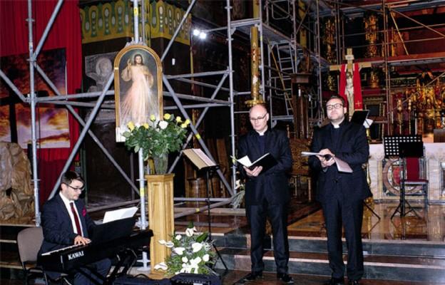 Koncert charytatywny na rzecz katedry