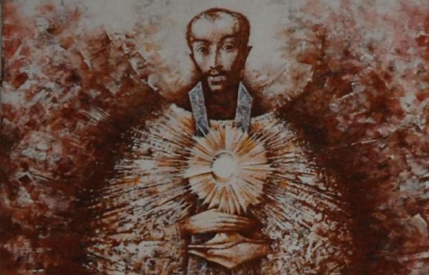 św. Jan Sarkander
