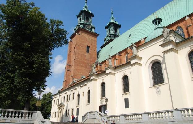 Bazylika prymasowska Wniebowzięcia Najświętszej Maryi Panny w Gnieźnie