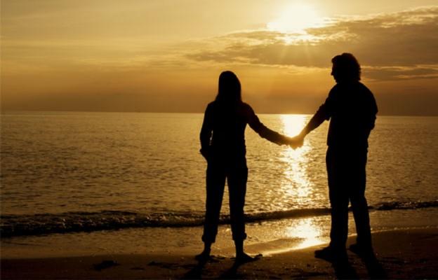 Przysięga małżeńska na dobre i złe