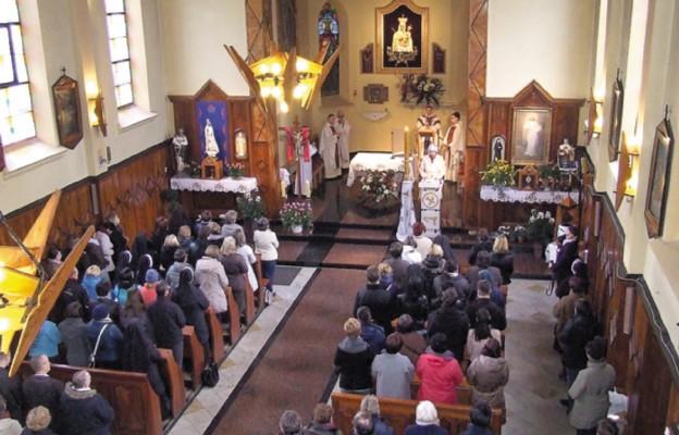 Spotkanie katechetów w Korbielowie