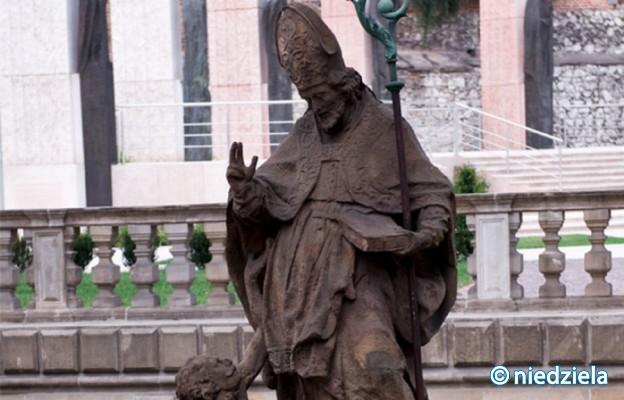 Patron mądrych wyborów – św. Stanisław Biskup Męczennik