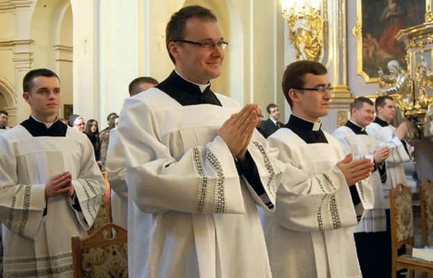 Seminarium jest sercem diecezji